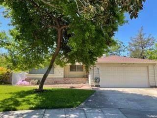 4863 Pine Hill Ct, San Jose, CA 95129 (#ML81841858) :: Strock Real Estate