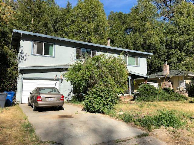 333 Riverside Ave, Ben Lomond, CA 95005 (#ML81842435) :: Strock Real Estate