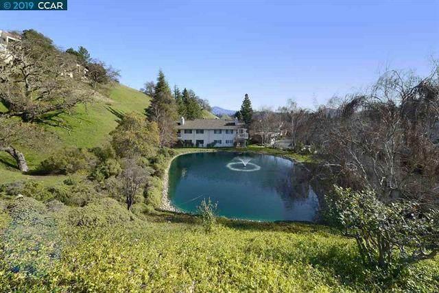 1568 Stanley Dollar Dr 1B, Walnut Creek, CA 94595 (#ML81842889) :: Schneider Estates