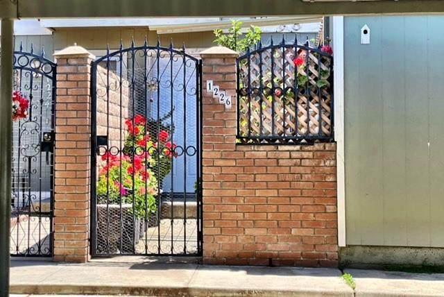 1226 San Antonio Dr, King City, CA 93930 (#ML81842964) :: Robert Balina | Synergize Realty