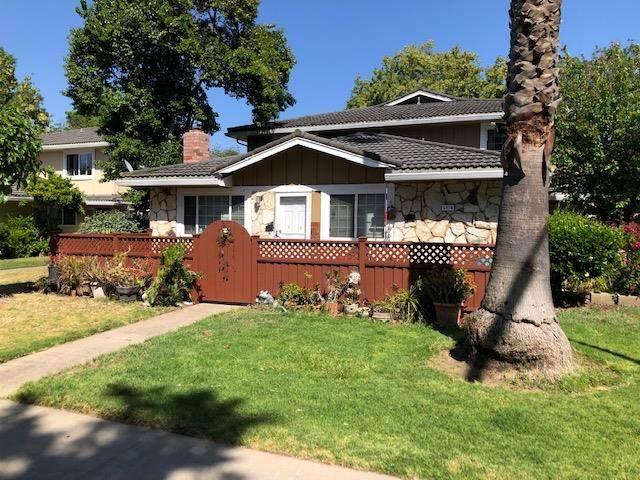 5678 Allen Ave 1, San Jose, CA 95123 (#ML81843044) :: Robert Balina | Synergize Realty