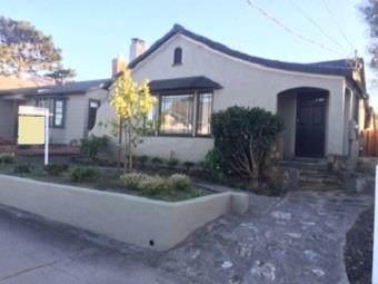 Address Not Disclosed, Pacific Grove, CA 93950 (#ML81843325) :: Alex Brant