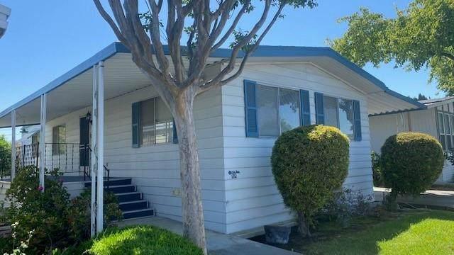 1050 Borregas Ave 106, Sunnyvale, CA 94089 (#ML81843708) :: Robert Balina | Synergize Realty