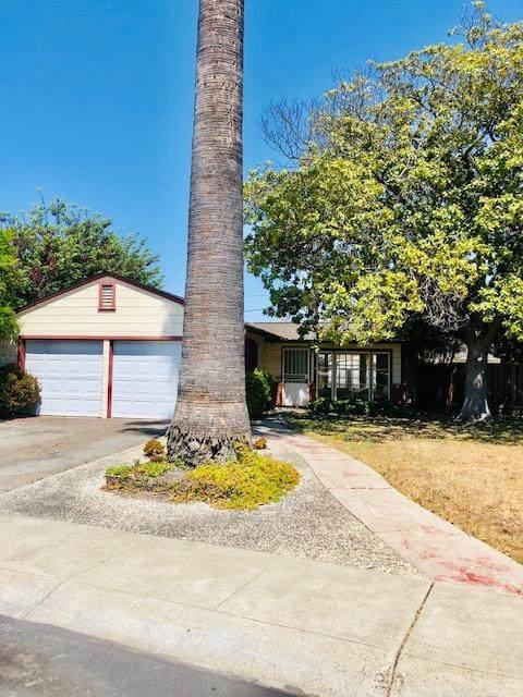 1183 Inverness Ave, Santa Clara, CA 95050 (#ML81843771) :: Robert Balina | Synergize Realty