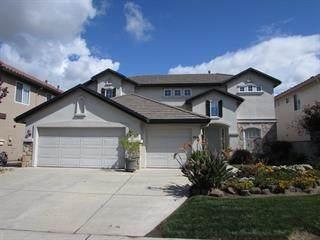 439 Tudor Way, Salinas, CA 93906 (#ML81844529) :: Real Estate Experts