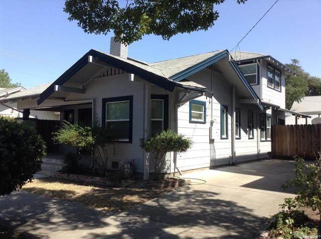 1336 N Commerce St, Stockton, CA 95202 (#ML81844535) :: Alex Brant