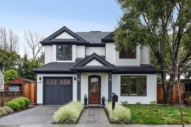 1049 Almanor Ave, Menlo Park, CA 94025 (#ML81844953) :: Paymon Real Estate Group