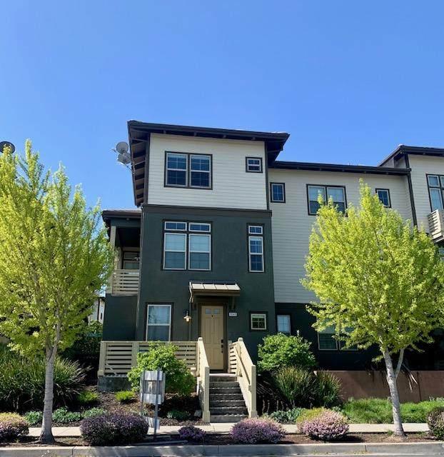 2840 Saratoga Dr 1A, San Mateo, CA 94403 (#ML81845360) :: Paymon Real Estate Group