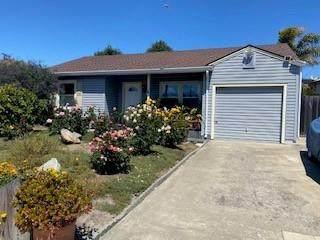 136 Ladera Dr, Santa Cruz, CA 95060 (#ML81846140) :: Paymon Real Estate Group