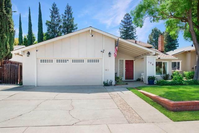 126 Plympton Ct, San Jose, CA 95139 (#ML81846609) :: Alex Brant