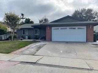 13368 Jackson St, Salinas, CA 93906 (#ML81847238) :: Real Estate Experts