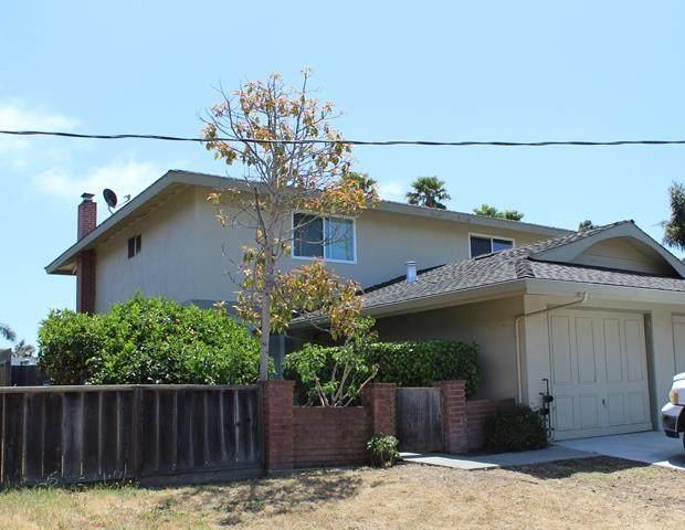 1900 Halterman Ave, Santa Cruz, CA 95062 (#ML81847548) :: Real Estate Experts