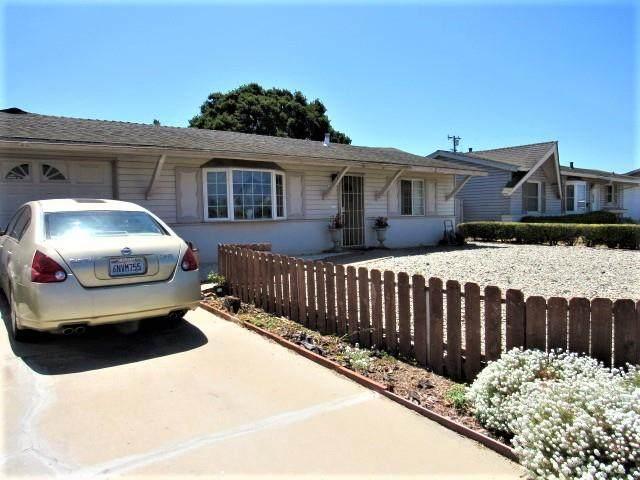 306 San Juan Grade Rd, Salinas, CA 93906 (#ML81847641) :: Real Estate Experts