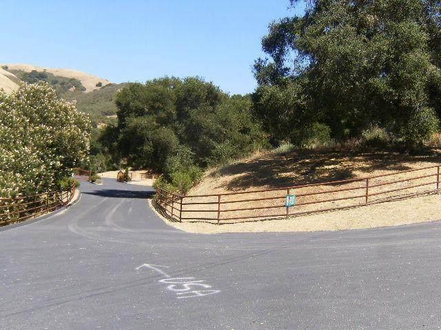 379 San Benancio Rd, Salinas, CA 93908 (#ML81847658) :: The Gilmartin Group