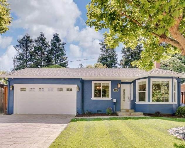 688 Carolina Ave, Sunnyvale, CA 94085 (#ML81848293) :: Olga Golovko