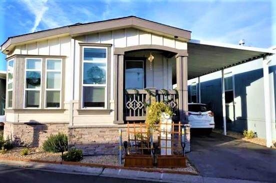 325 Sylvan Ave 45, Mountain View, CA 94041 (#ML81848310) :: Intero Real Estate