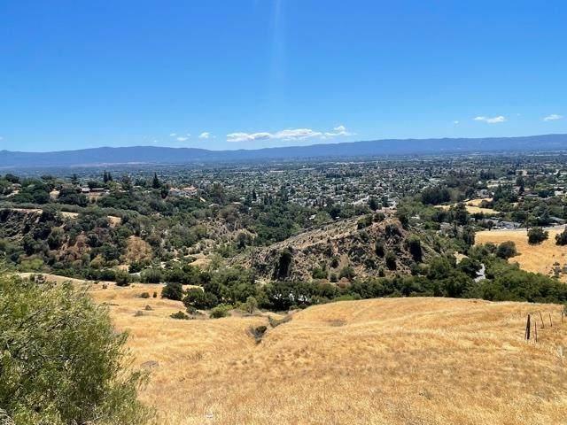0 Boulder Drive, San Jose, CA 95123 (#ML81848400) :: Alex Brant