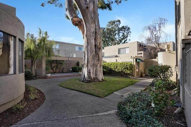 1919 Alameda De Las Pulgas 34, San Mateo, CA 94403 (#ML81848508) :: Paymon Real Estate Group