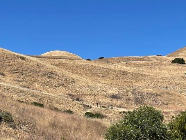 0 Claitor Way, San Jose, CA 95132 (#ML81848656) :: Paymon Real Estate Group
