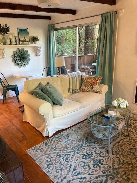 9540 E Zayante Rd, Felton, CA 95018 (#ML81848745) :: The Sean Cooper Real Estate Group