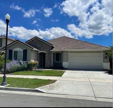 862 Geronimo St, Gilroy, CA 95020 (#ML81848980) :: Real Estate Experts