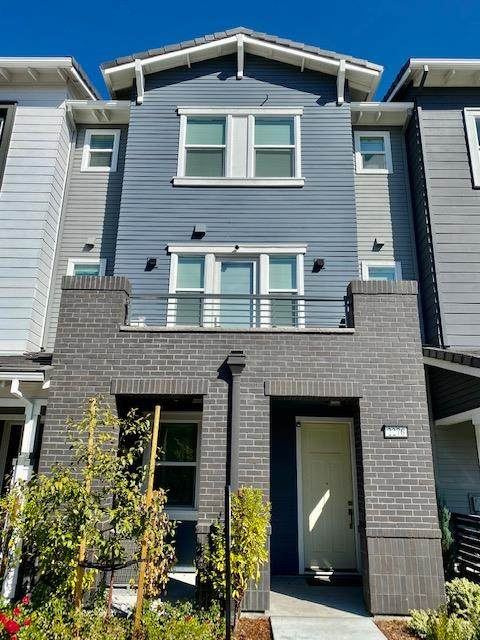 2276 Mora Pl, Mountain View, CA 94040 (#ML81849127) :: Intero Real Estate
