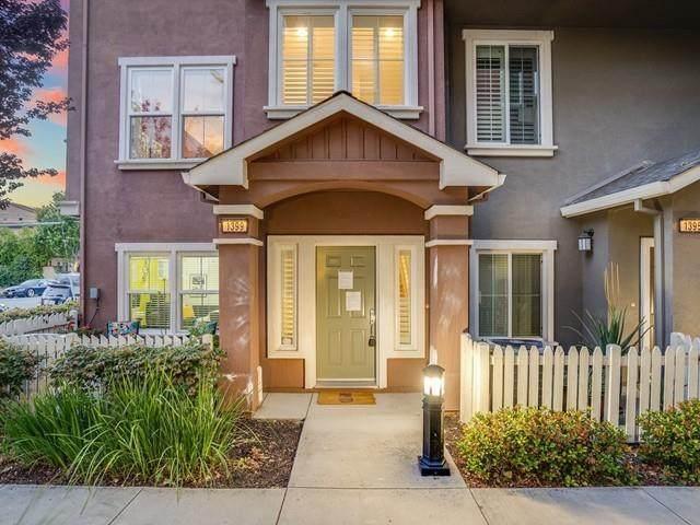 1399 De Altura, San Jose, CA 95126 (#ML81849159) :: RE/MAX Gold