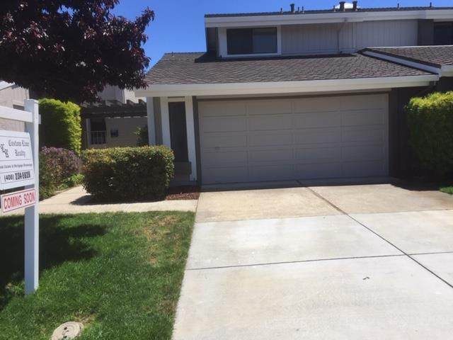 586 Marlin Ct, Redwood City, CA 94065 (#ML81849192) :: Robert Balina   Synergize Realty