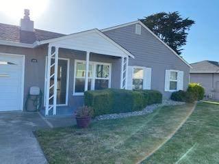 416 Fremont Ave, Pacifica, CA 94044 (#ML81849570) :: Schneider Estates