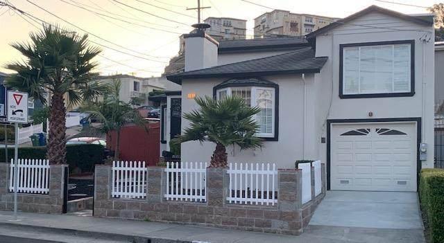 101 Hillside Blvd, Daly City, CA 94014 (#ML81849816) :: The Realty Society