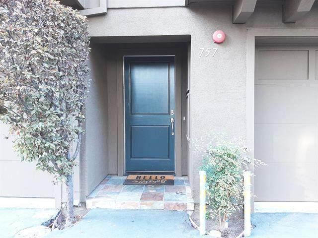 757 Brea Ter, Sunnyvale, CA 94085 (#ML81849832) :: The Kulda Real Estate Group