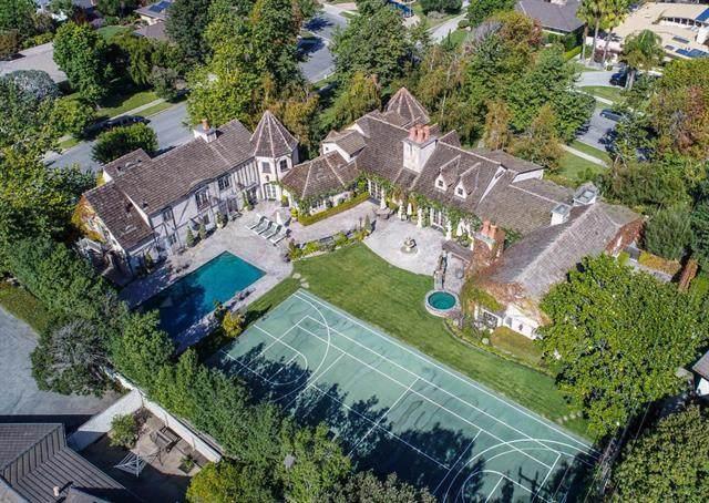 515 Santa Paula Dr, Salinas, CA 93901 (#ML81850271) :: The Kulda Real Estate Group