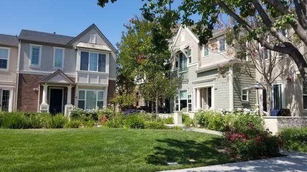 4153 Tobin Cir, Santa Clara, CA 95054 (#ML81850558) :: The Kulda Real Estate Group