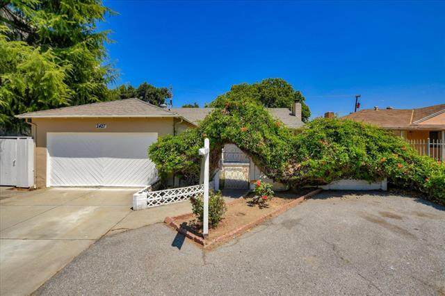 2427 Forest Ave, San Jose, CA 95128 (#ML81850679) :: The Kulda Real Estate Group