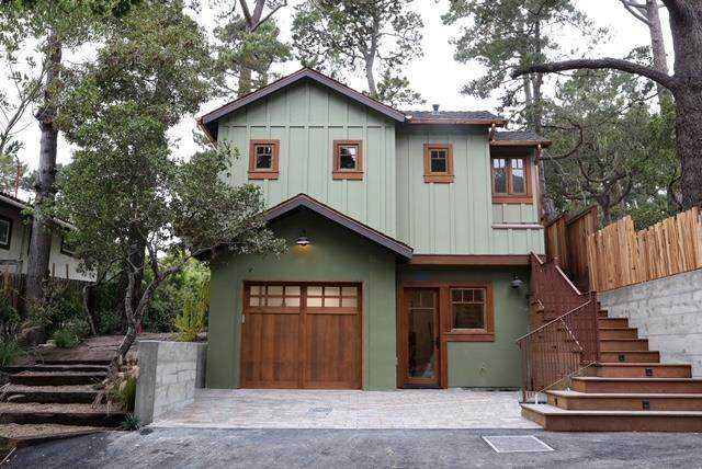 0 Mission 3 Sw Of 1st, Carmel, CA 93923 (#ML81855048) :: Real Estate Experts