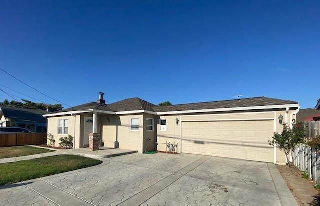 177 Line St, Hollister, CA 95023 (#ML81855427) :: Real Estate Experts