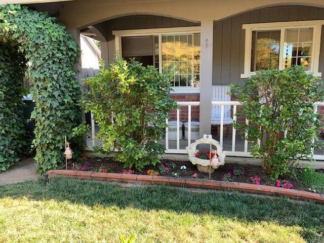 1146 Merrimac Dr, Sunnyvale, CA 94087 (#ML81855555) :: Alex Brant