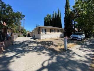 477 E Humboldt St, San Jose, CA 95112 (#ML81855964) :: Alex Brant