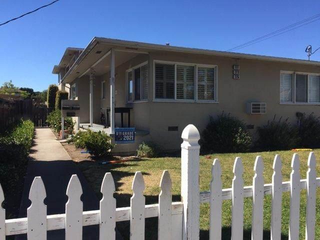 1111 9th Ave, San Mateo, CA 94402 (#ML81856472) :: Paymon Real Estate Group