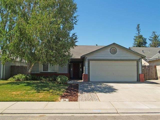 3028 Gibson Way, Modesto, CA 95354 (#ML81856988) :: Intero Real Estate