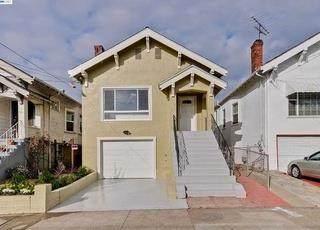 938 Apgar St, Oakland, CA 94608 (#ML81856998) :: The Gilmartin Group