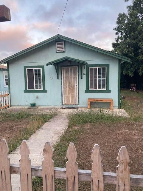 70 E Bernal Dr, Salinas, CA 93906 (#ML81857981) :: The Kulda Real Estate Group