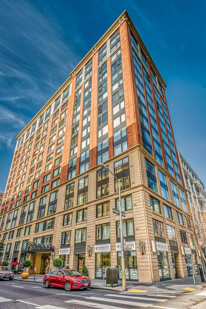 199 New Montgomery St 509 - Photo 1
