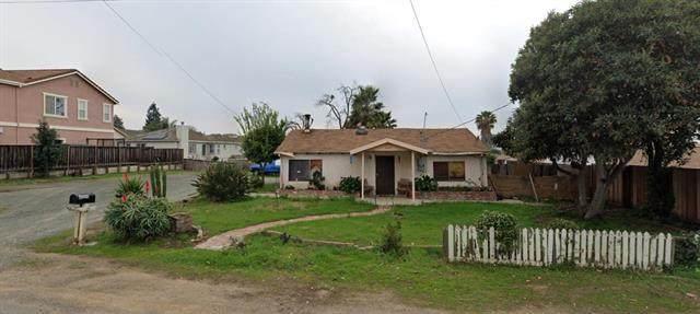 3543 Kettmann Rd, San Jose, CA 95121 (#ML81859465) :: The Sean Cooper Real Estate Group