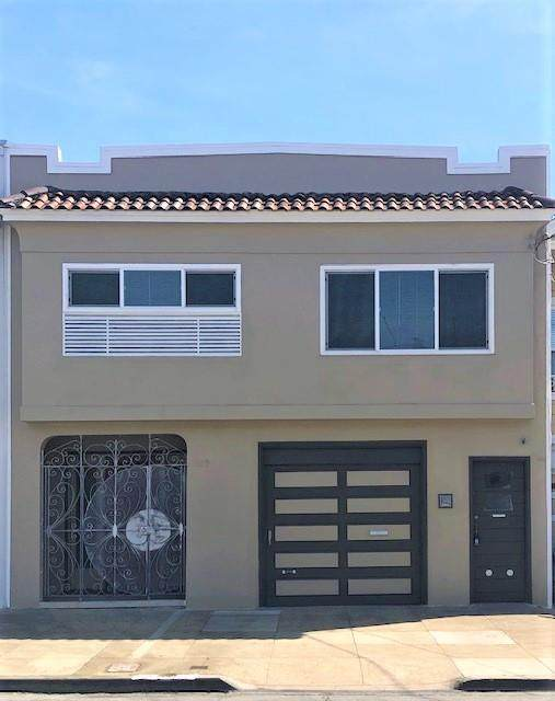 769 Athens St, San Francisco, CA 94112 (#ML81860420) :: The Kulda Real Estate Group