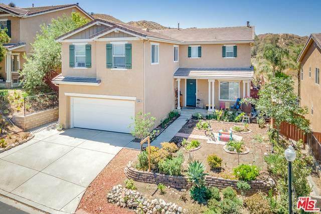 12446 Valley Vista Way, Sylmar, CA 91342 (#ML81861071) :: The Sean Cooper Real Estate Group