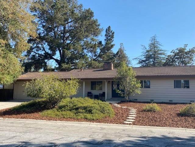 20250 Merrick Dr, Saratoga, CA 95070 (#ML81861541) :: Strock Real Estate