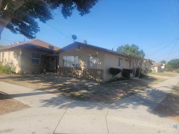404 N Vanderhurst Ave, King City, CA 93930 (#ML81862904) :: Robert Balina | Synergize Realty