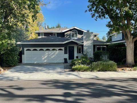 360 Iris Way, Palo Alto, CA 94303 (#ML81862956) :: The Gilmartin Group