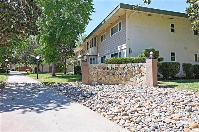 14225 Lora Dr 16, Los Gatos, CA 95032 (#ML81863004) :: Live Play Silicon Valley